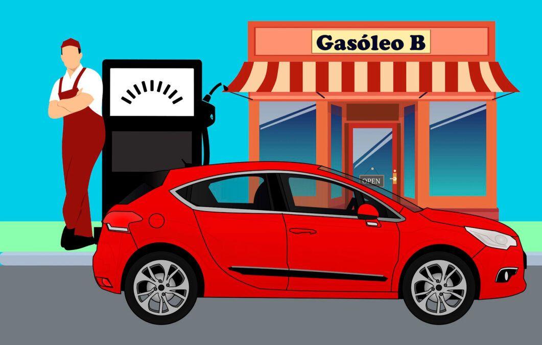 Obligaciones de la Estación de Servicio para suministrar Gasóleo Bonificado en España